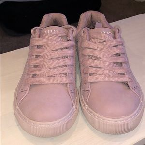 NAUTICA dusty pink/rose sneakers